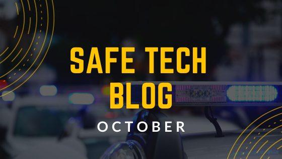 Safe Tech Virtual Pitch Competition