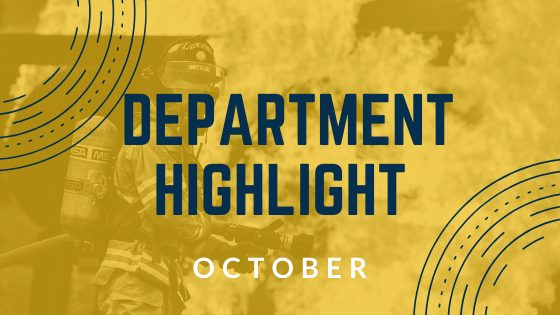 Tom Harbour's Contributions to Fighting Wildland Fires